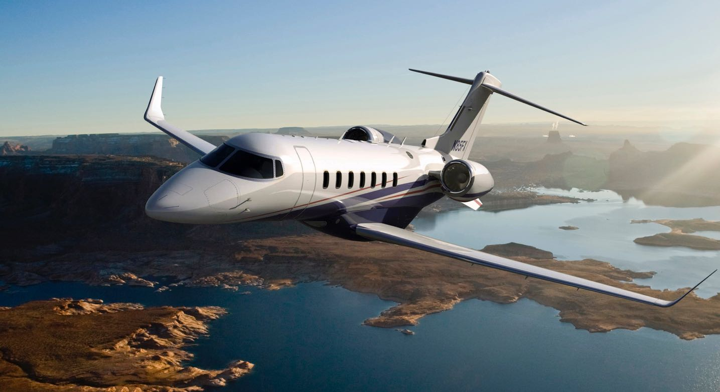 Private Jet Reservations