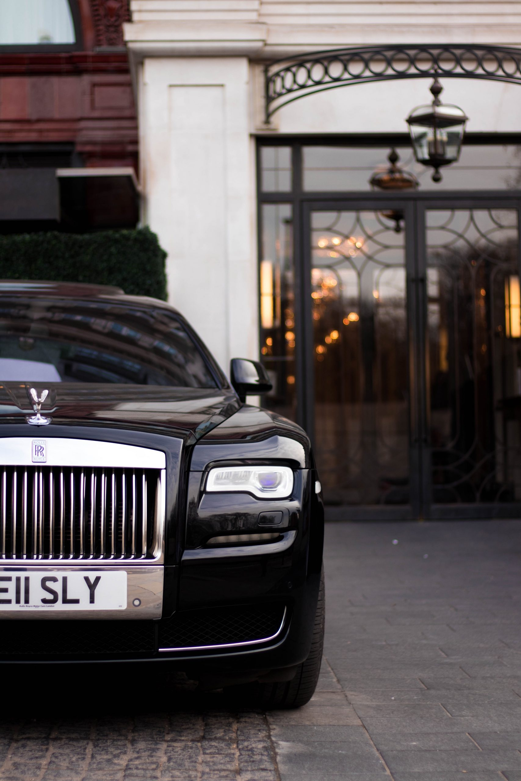 Luxury Travel Arrangements